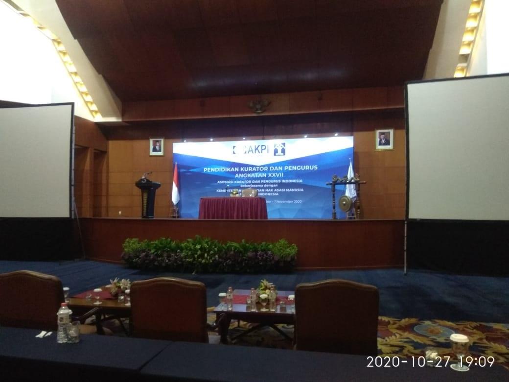 AKPI - Hotel Bidakara Jakarta